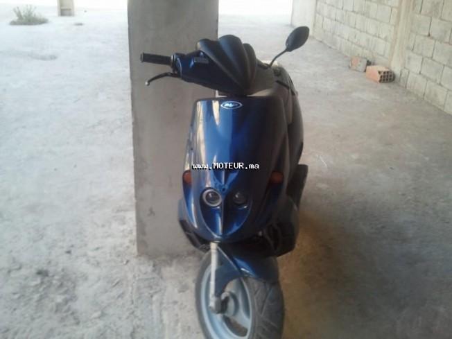 دراجة نارية في المغرب مالاجوتي ف12 - 126667