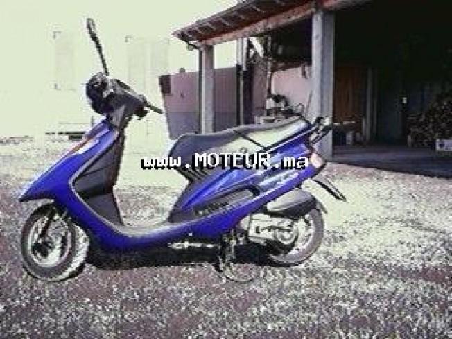 Moto au Maroc MBK Vertex 150 - 127549