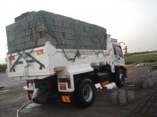 شاحنة في المغرب إزيزو فتر - 123153