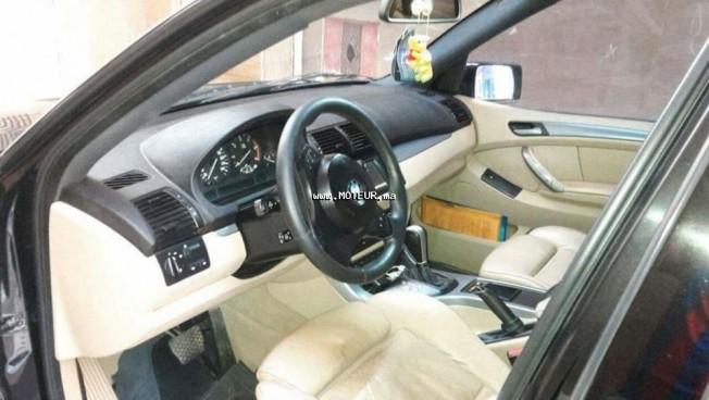 سيارة في المغرب BMW X5 3.6 - 105454