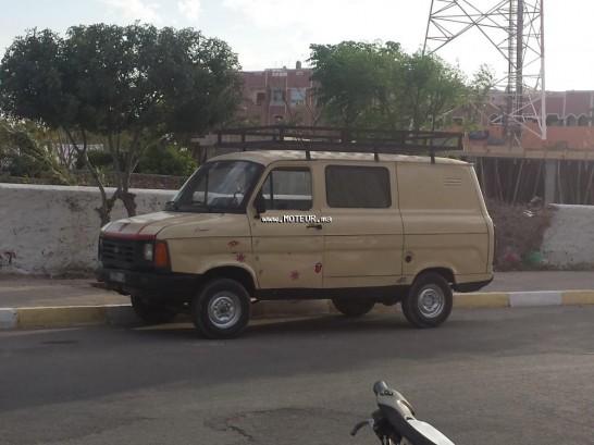 سيارة مستعملة للبيع Ford Transit 1984 الديزل 105294 سطات المغرب