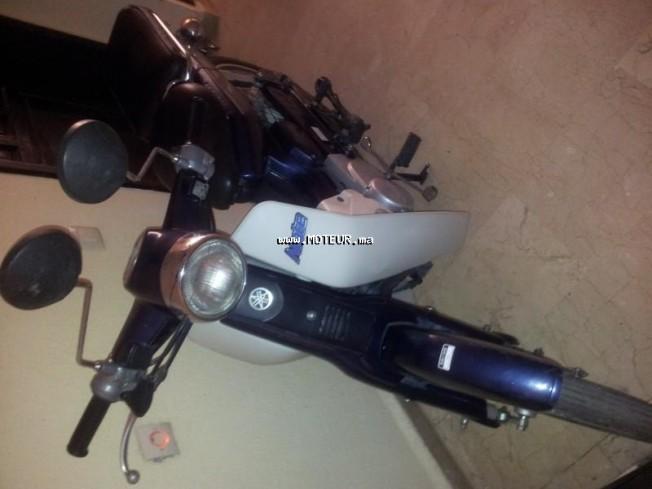Moto au Maroc YAMAHA Mate 3 - 129539