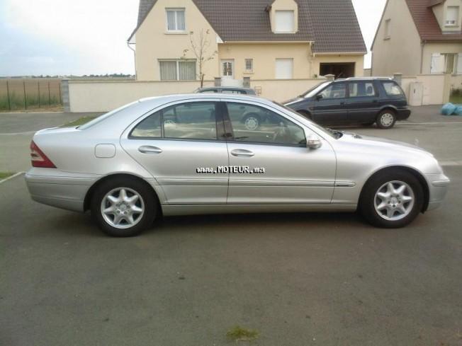 Achat Mercedes C  Cdi Occasion