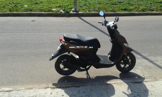 Moto au Maroc MBK Ovetto - 131241
