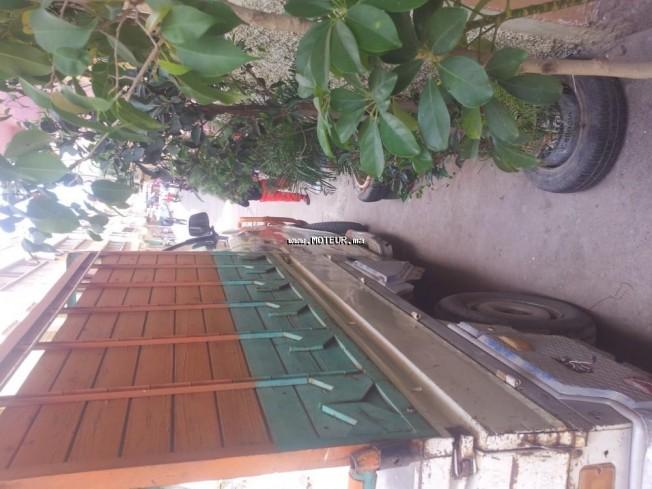 Voiture au Maroc HAFEI Coda sedan - 96762