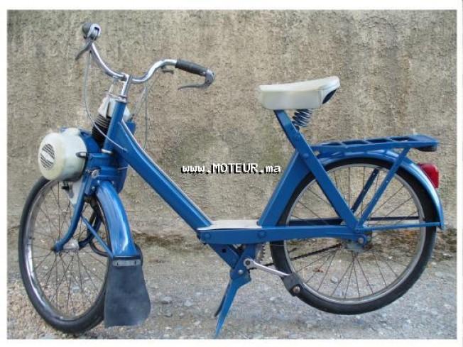دراجة نارية في المغرب سوليكس اوتري - 126758