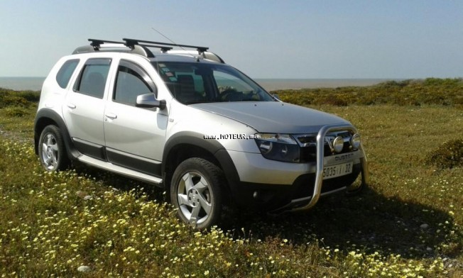 dacia duster 2012 diesel 65307 occasion essaouira maroc. Black Bedroom Furniture Sets. Home Design Ideas