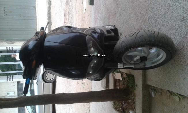 دراجة نارية في المغرب جاريلي اوتري 50 - 133319