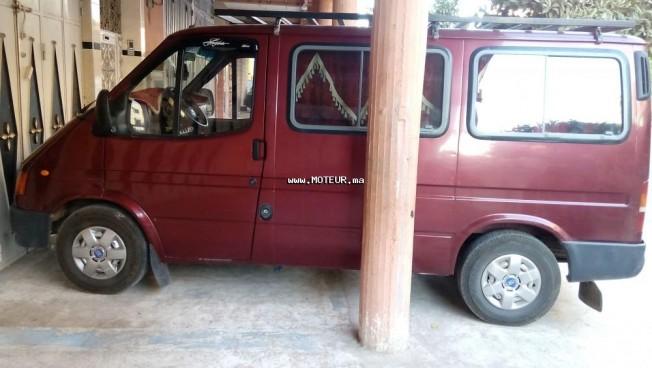 سيارة في المغرب FORD Transit - 104114