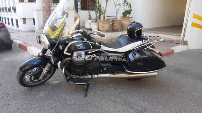 دراجة نارية في المغرب موتو-جوززي كاليفورنيا توورينج Ambassador - 212722