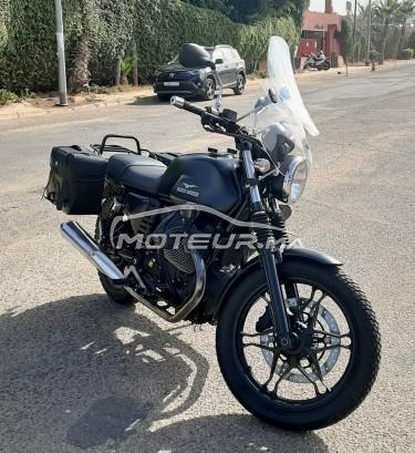 دراجة نارية في المغرب MOTO-GUZZI V7 ii stone - 330417
