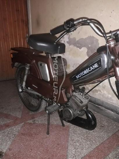 دراجة نارية في المغرب MOTOBECANE 881 - 279310