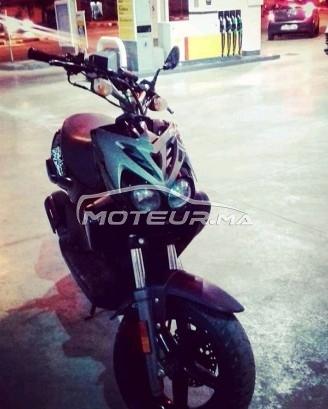 دراجة نارية في المغرب MBK Stunt - 314983
