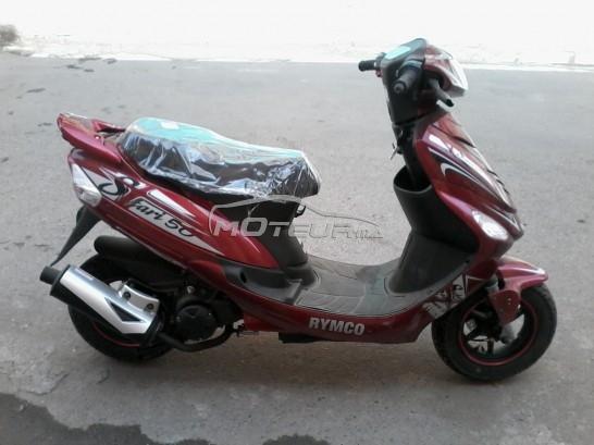 Moto au Maroc NATIONAL-MOTOR Autre - 154034