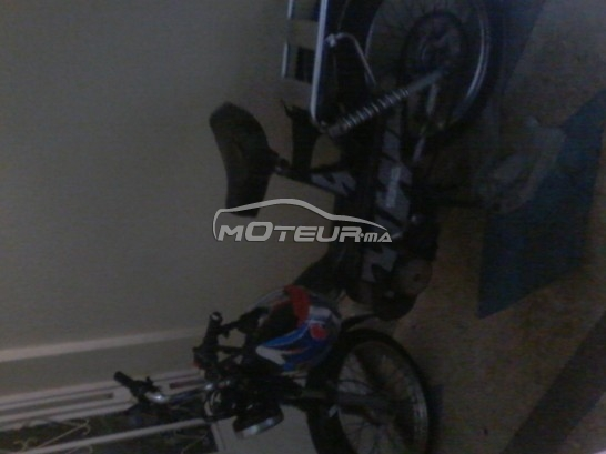 Moto au Maroc NATIONAL-MOTOR Autre - 143138