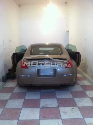 سيارة في المغرب نيسان 350ز - 184914