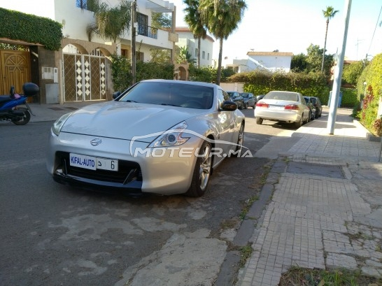 سيارة في المغرب NISSAN 370z 3.7 - 306289