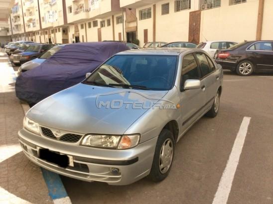 Voiture au Maroc NISSAN Almera - 205587