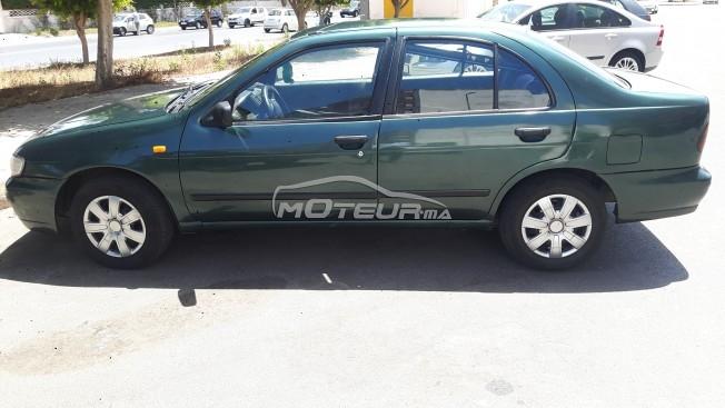 nissan almera 1998 diesel 170971 occasion à kenitra maroc