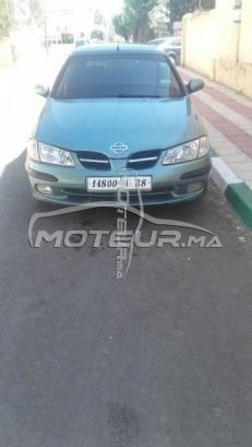 Voiture au Maroc NISSAN Almera - 224804
