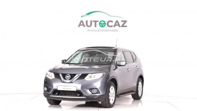 سيارة في المغرب NISSAN X trail - 364709