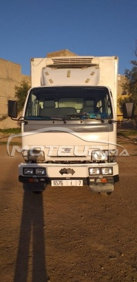 NISSAN Cabstar occasion 683586