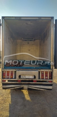 NISSAN Cabstar occasion 683587