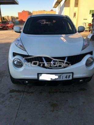 سيارة في المغرب نيسان جوكي Tekna - 155742