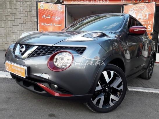 سيارة في المغرب NISSAN Juke 1,5 dci 110 ch pure drive - 290453