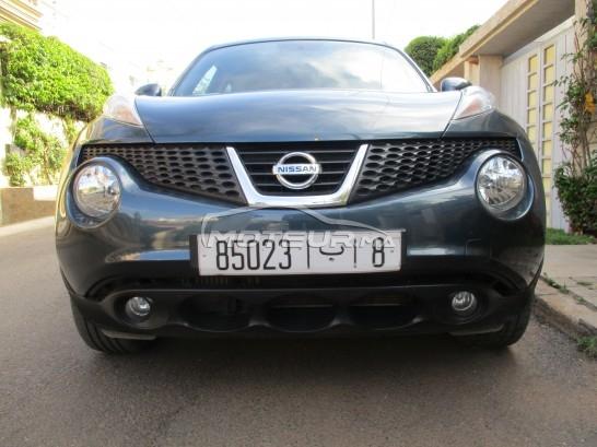 Voiture au Maroc NISSAN Juke Pure drive dci - 270559