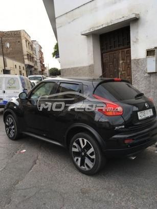 سيارة في المغرب نيسان جوكي Full option - 179274