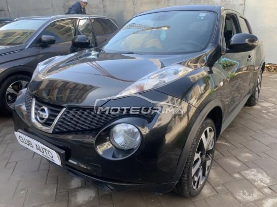 سيارة في المغرب NISSAN Juke - 348615