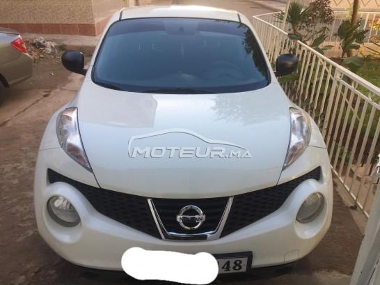 سيارة في المغرب NISSAN Juke - 242095