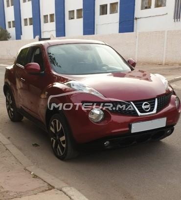 شراء السيارات المستعملة NISSAN Juke في المغرب - 325224