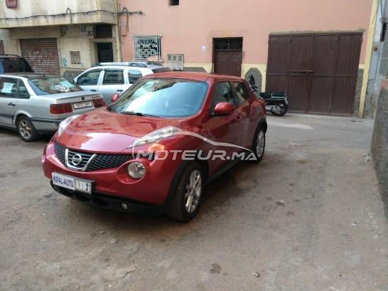 Acheter voiture occasion NISSAN Juke 1.6 au Maroc - 305948