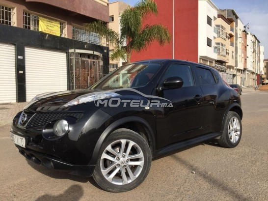 nissan juke occasion diesel jusqu 39 2015 maroc annonces voitures. Black Bedroom Furniture Sets. Home Design Ideas