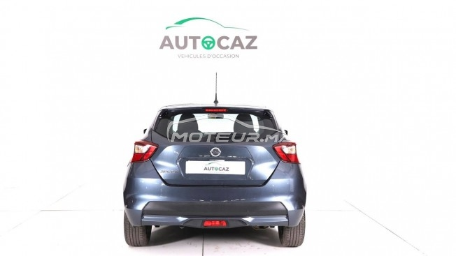 NISSAN Micra occasion 1201816