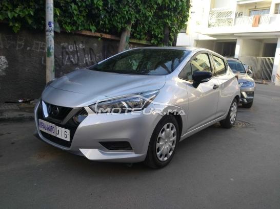 سيارة في المغرب NISSAN Micra 1.5 dci 90 visia+ - 345524