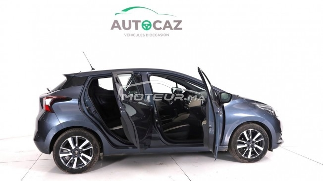 NISSAN Micra occasion 1201819