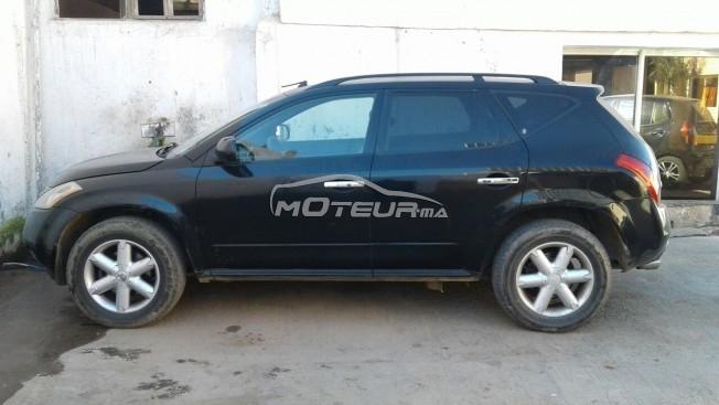 Voiture au Maroc NISSAN Murano - 143056