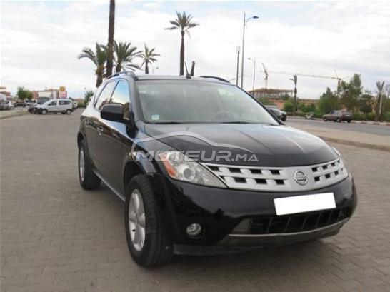 سيارة في المغرب NISSAN Murano - 274615