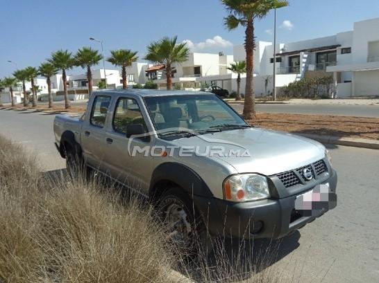 سيارة في المغرب Pick-up double cabine 4x4 clim - 238993
