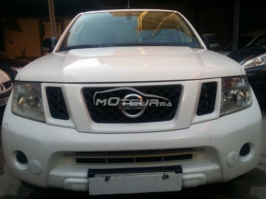 سيارة في المغرب نيسان نافارا - 161348