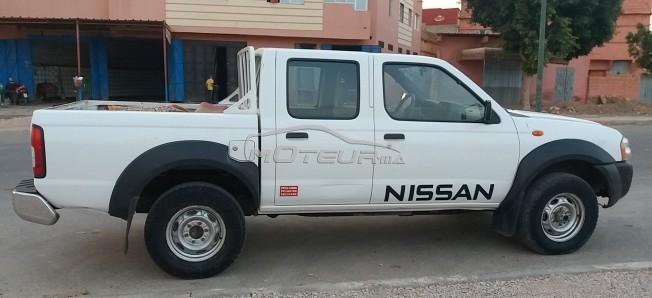 Voiture au Maroc NISSAN Navara D22 - 160273