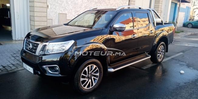 سيارة في المغرب NISSAN Navara Tekna plus - 295901
