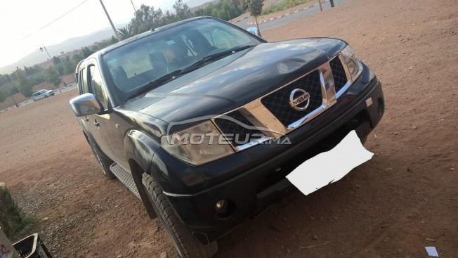 سيارة في المغرب نيسان نافارا - 231515