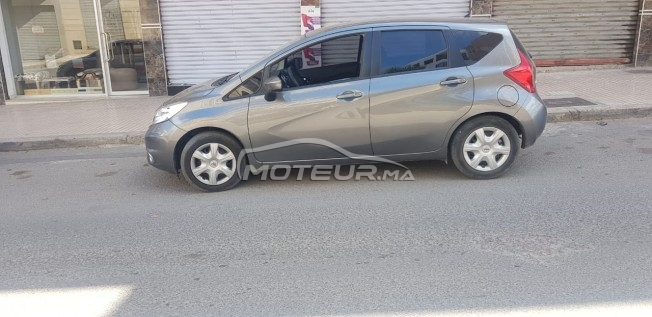 NISSAN Note occasion 729010