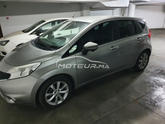 NISSAN Note Tekna occasion