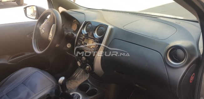 NISSAN Note occasion 729008