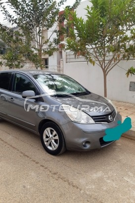 NISSAN Note 1.5 dci occasion
